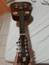 Viola x guitarra