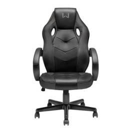 Título do anúncio: cadeira gamer warrior preta