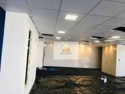 Título do anúncio: Sala para alugar, 203 m² por R$ 20.000/mês - Pina - Recife/PE