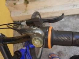 Bicicleta Bike Sundown
