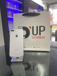 IPhone 7 Plus 32GB , Prata seminovo em perfeito estado