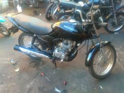 Moto fan 2007 125 tel. *