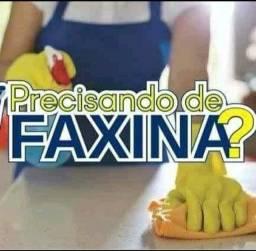 Título do anúncio: Faxinas a partir de 150 reais