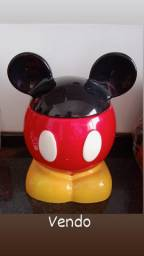 Cookie jar Mickey Mouse