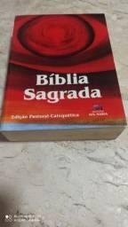 Bíblia Ave Maria Ed Pastoral 2000