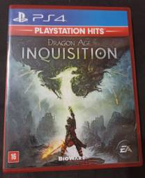 Jogo dragon age inquisition