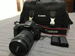 Canon 60D - Profissional