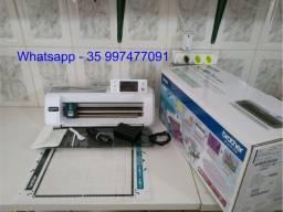 Plotter de Corte Scancut 300 com scanner integrado