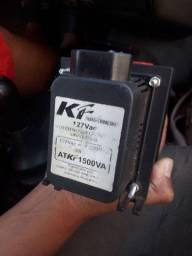 Transformador KF