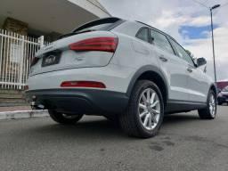 Audi Q3 2.0 T  quattro Attraction , impecável