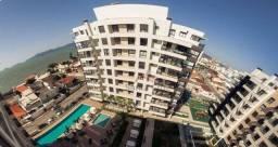 Apartamento com 2 dormitórios à venda, 92 m² R- Balneário - Florianópolis/SC