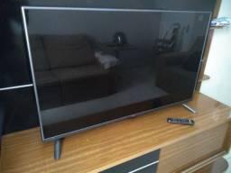 TV LG 49 polegadas LED (Defeito nos LEDs).