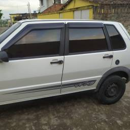 venda -  carro Fiat uno way