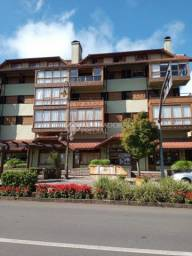 Apartamento para alugar com 3 dormitórios em Centro, Gramado cod:323278