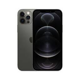 IPhone 12 Pro Apple 128GB Grafite Lacrado com NF