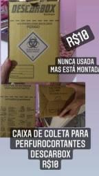 DESCARBOX  R$10