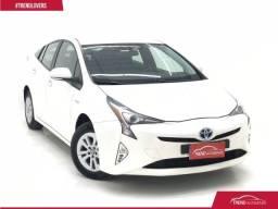 Título do anúncio: Prius 1.8 Hibrido 2017