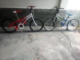 Bikes Houston Aro 20 (Novíssimas)