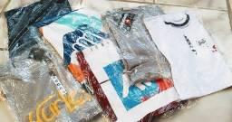 Título do anúncio: Pegue monte . kit bone + camisa