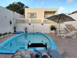 Título do anúncio:  Casa veraneio, barra do Jacuípe aluguel temporada
