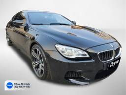 Bmw M6 Gran Coupe 4.4 V8 Tb