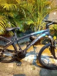 Bike Rock Rider 940 aro 26 semi-novo