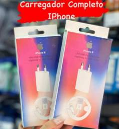 Carregador iphone original 12 watts