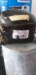 Compressor 1/8 127v 80,00