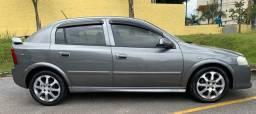 Astra 2.0 Advanced 2011 automatico cinza