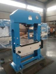 Prensa hidráulica 100 ton Fachini