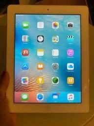 iPad 2 32Gb com Wi-Fi + bandeja para micro SIM + teclado bluetooth