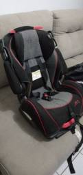 Título do anúncio: Cadeira automotiva importada para criança
