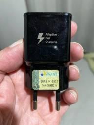 Cabo e adaptador Samsung