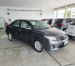 Toyota Corolla 2014 Altis 2.0 Flex Top de Linha !!! Imperdível !!!