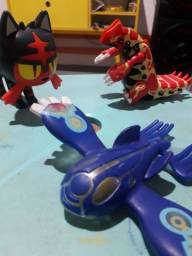 Título do anúncio: Bonecos Pokémon