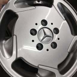 Rodas Mercedes Benz Sport