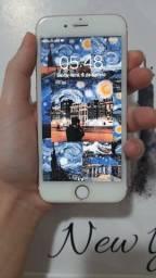 Título do anúncio: Iphone 6s rosê 32gb