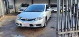Honda/Civic LXL 1.8  2011 Automático