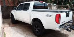 Frontier 2013 4x4
