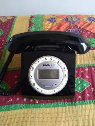 Título do anúncio: Telefone Intelbras TC8312