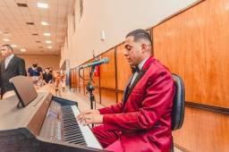 Título do anúncio: Aluguel de Piano para Eventos!