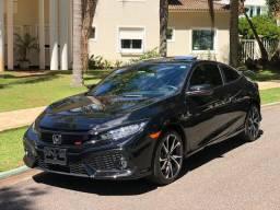 Título do anúncio: Honda Civic si