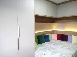 Apartamento para Venda em Cuiabá, Dom Aquino, 3 dormitórios, 1 suíte, 2 banheiros