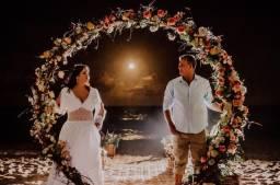 Cerimônia de Casamento Completa por 3mil