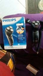 Vendo maquina de cortar barba philips
