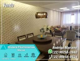 Vendo excelente casa com geração própria de energia no Riviera Fluminense/Macaé