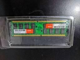 Memória DDR2 2gb 800Mhz