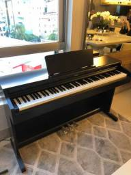 Piano digital YAMAHA YDP 164
