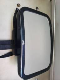 Espelho retrovisor para banco traseiro Colo