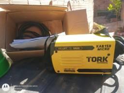 Máquina de solda Tork